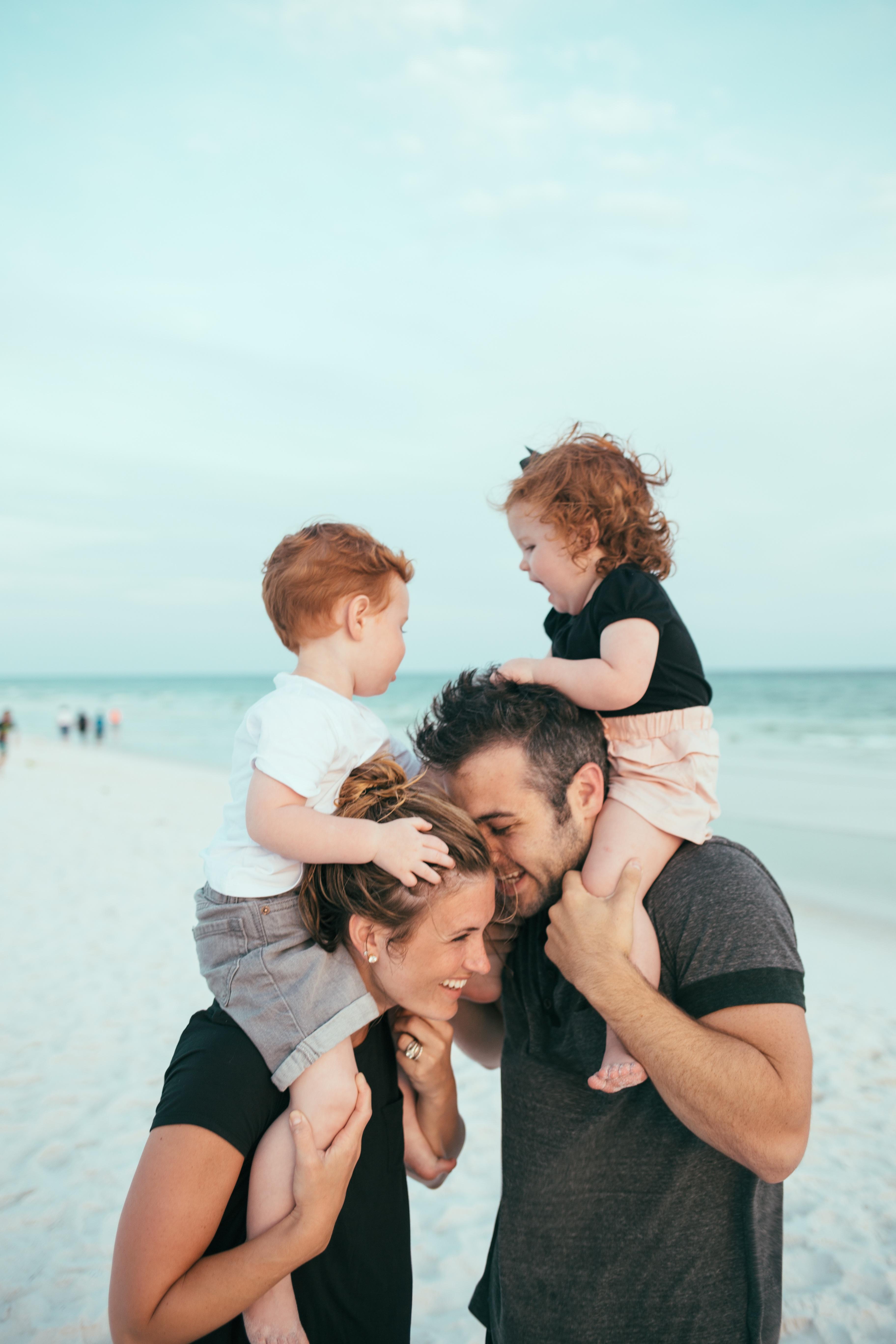 Czy wychowanie dziecka  jest trudne? Tak, w naszych czasach